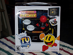 Pac-Man Packaging